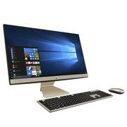 华硕 傲世V241IC 23.8英寸一体机电脑(i3-6006U 4G 256GB SSD 集显)黑曜金