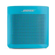 BOSE SoundLink Color 蓝牙扬声器 II-蓝色 无线音箱/音响