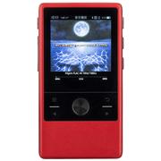 凯音 N3 便携式无损音乐播放器 盛夏红