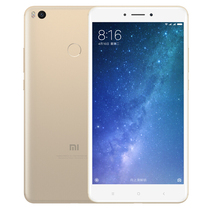 小米 Max2 全网通 4GB+64GB 金色 移动联通电信4G手机 双卡双待产品图片主图