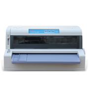 OKI 7100F 营改增发票打印机 票据打印机 针式打印机