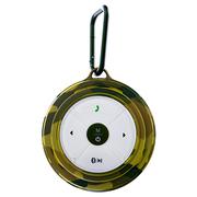 不见不散 E1 创意无线蓝牙音箱低音炮便携式手机迷你音响户外插卡小钢炮 迷彩版