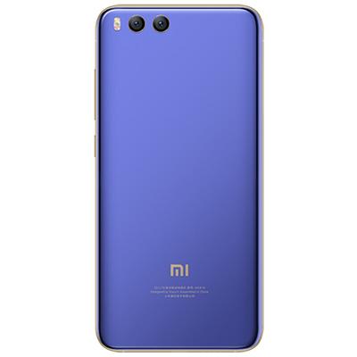小米 6 6GB+64GB 全网通 亮蓝色产品图片3