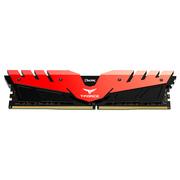 十铨 十铨(Team) 冥神系列 DDR4 3000 16GB 台式机内存 红色