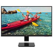 优派 VX2478-smhd-2 23.8英寸2K高分辨率微边框IPS广视角电脑显示器 显示屏