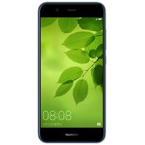 华为 nova 2 4GB+64GB 极光蓝 移动联通电信4G手机 双卡双待产品图片主图