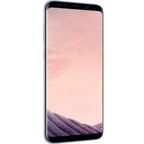 三星 Galaxy S8+(SM-G9550)4GB+64GB版 烟晶灰 移动联通电信4G手机 双卡双待产品图片主图
