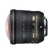 尼康 AF-S 8-15mm f/3.5-4.5E ED鱼眼镜头