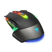 雷柏 V302幻彩RGB电竞游戏鼠标