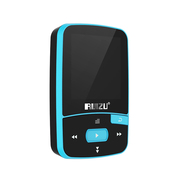 锐族 X50 8G  蓝色  无损音乐 蓝牙MP3/MP4  带背夹