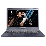 雷神 911SE 15.6英寸游戏笔记本电脑(I5-7300HQ 8G 128SSD+1T GTX1050Ti 4G独显 Win10)