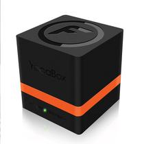 方正 盒子F5旗舰4K高清电视机顶盒 H.265硬解 安卓智能网络盒子播放器无线wifi产品图片主图