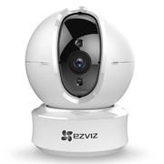 萤石 C6H升级版 云台全景无线网络摄像头 高清夜视wifi远程监控防盗摄像机 语音对讲一体机