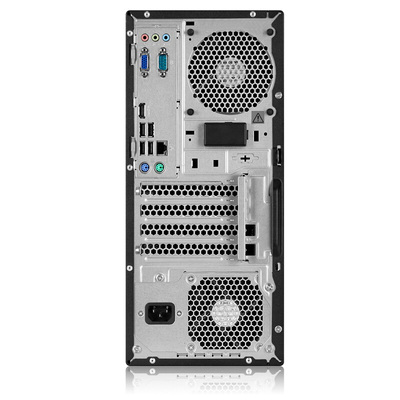 联想 扬天T4900d 台式电脑主机 (I5-7400 8G 1T 2G独显 DVDRW 千兆网卡 WIN10)单主机产品图片4