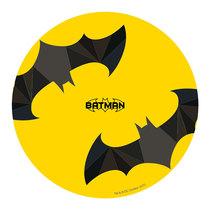 九号 迷你平衡车蝙蝠侠贴纸产品图片主图