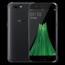OPPO R11 全网通 双卡双待手机 黑色产品图片主图