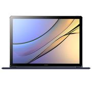 华为 MateBook E 12英寸二合一笔记本电脑(i5 8G 256G Win10 内含键盘和扩展坞)太空灰主机/蓝色键盘