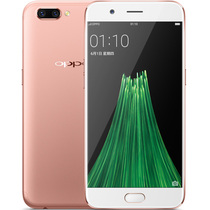 OPPO R11 全网通 双卡双待手机 玫瑰金色产品图片主图
