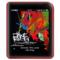 山灵 M1便携式 无损音乐 hifi播放器 mp3(中国红)产品图片1