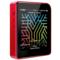 山灵 M1便携式 无损音乐 hifi播放器 mp3(中国红)产品图片2