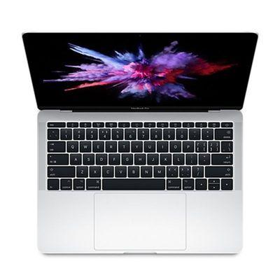 苹果 MacBook Pro 2017 15.4英寸笔记本电脑 银色(Multi-Touch Bar/Core i7处理器/16GB内存/512GB硬盘)MPTV2CH/A产品图片2