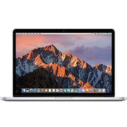 苹果 MacBook Pro 2017 15.4英寸笔记本电脑 银色(Multi-Touch Bar/Core i7处理器/16GB内存/256GB硬盘)MJLQ2CH/A