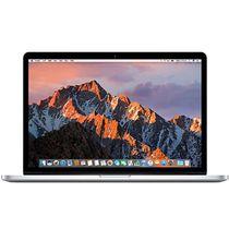 苹果 MacBook Pro 2017 15.4英寸笔记本电脑 银色(Multi-Touch Bar/Core i7处理器/16GB内存/256GB硬盘)MJLQ2CH/A产品图片主图