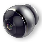萤石 C6P 智能网络摄像机 wifi无线监控摄像头 高清红外夜视 双向语音 海康威视旗下品牌