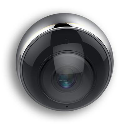 萤石 C6P 智能网络摄像机 wifi无线监控摄像头 高清红外夜视 双向语音 海康威视旗下品牌产品图片2