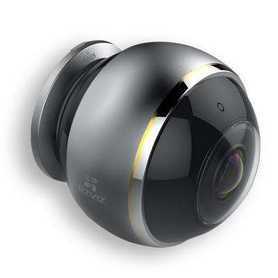 萤石 C6P 智能网络摄像机 wifi无线监控摄像头 高清红外夜视 双向语音 海康威视旗下品牌产品图片3
