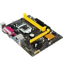 映泰 H81MDS2 PRO 主板(Intel  H81/ LGA 1150)产品图片主图