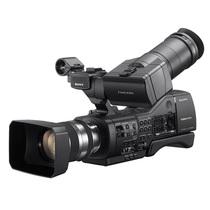 索尼 专业摄像机 NEX-EA50CK可换镜头摄录一体机  高清摄像机产品图片主图