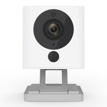 小米 小方智能摄像机WIFI网络监控摄像头 1080P全高清红外夜视 组合玩法 延时摄影 任性款产品图片主图