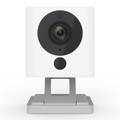 小米 小方智能摄像机WIFI网络监控摄像头 1080P全高清红外夜视 组合玩法 延时摄影 任性款产品图片1