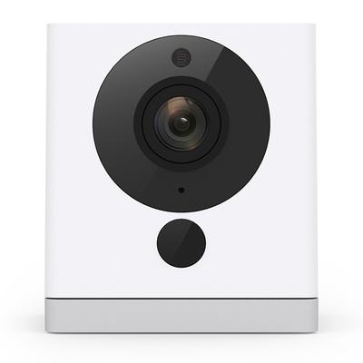 小米 小方智能摄像机WIFI网络监控摄像头 1080P全高清红外夜视 组合玩法 延时摄影 任性款产品图片4