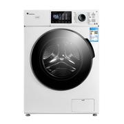 小天鹅 TG80V80WIDX 洗衣机滚筒8公斤 自动投放 智能变频洗衣机