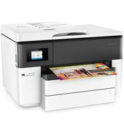 惠普 OfficeJet Pro 7740 Wide Format 页宽高速一体机(打印 复印 扫描 传真) 广东省免费上门安装