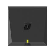 大麦 盒子 加强版 网络机顶盒高清4K智能电视盒子wifi DB4036