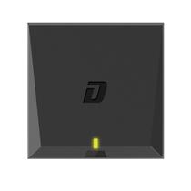 大麦 盒子 加强版 网络机顶盒高清4K智能电视盒子wifi DB4036产品图片主图
