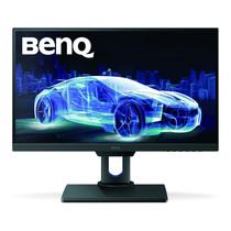 明基 PD2500Q  25英寸IPS广视角2K分辨率100%sRGB 专业设计电脑显示器显示屏 (HDMI/DP/mDP接口)产品图片主图