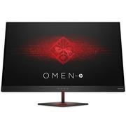 惠普 暗影精灵Omen27 27英寸 2K QHD分辨率 1ms响应 165Hz刷新  G-sync技术 可升降底座 电竞显示器