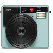 徕卡 SOFORT薄荷绿色 相机 19101
