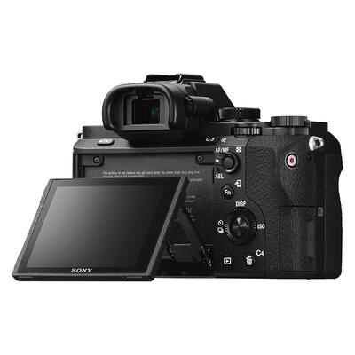 索尼  ILCE-7M2K 全画幅微单双镜头套装(2430万有效像素 28-70mm镜头+50MMF1.8镜头)产品图片5