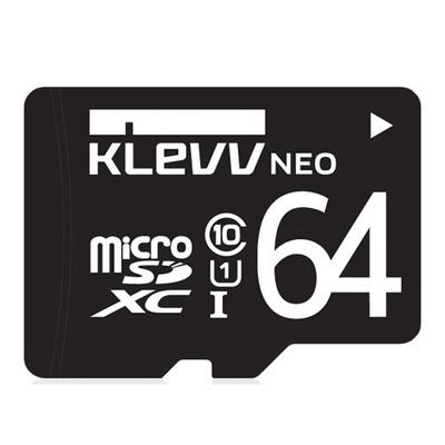 KLEVV科赋 NEO C10 64G U1 Class 10产品图片1