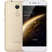360手机 手机 N5 全网通 高配特别版 6GB+64GB 流光金  移动联通电信4G手机 双卡双待