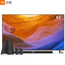小米 电视3S 65英寸 HDR 分体 4K超高清超薄金属智能液晶平板电视立体声影院版 L65M5-AA产品图片主图