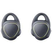 三星 Gear IconX 智能无线蓝牙运动耳机(黑色) 手机耳机 音乐播放器
