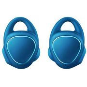 三星 Gear IconX 智能无线蓝牙运动耳机(蓝色) 手机耳机 音乐播放器