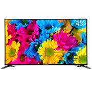 夏普  LCD-45SF460A 45英寸 安卓智能液晶电视(黑色)