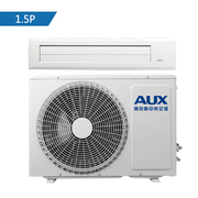 奥克斯 1.5匹变频风管机  WIFI智控 除甲醛祛PM2.5 家用/商用中央空调适用12-19㎡ GR-36D/BPDC6-C